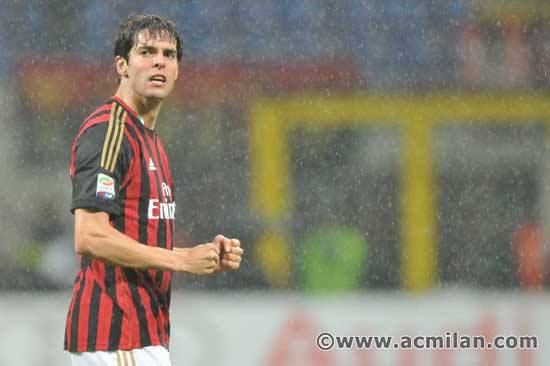 Milan AC 1-1 Lazio