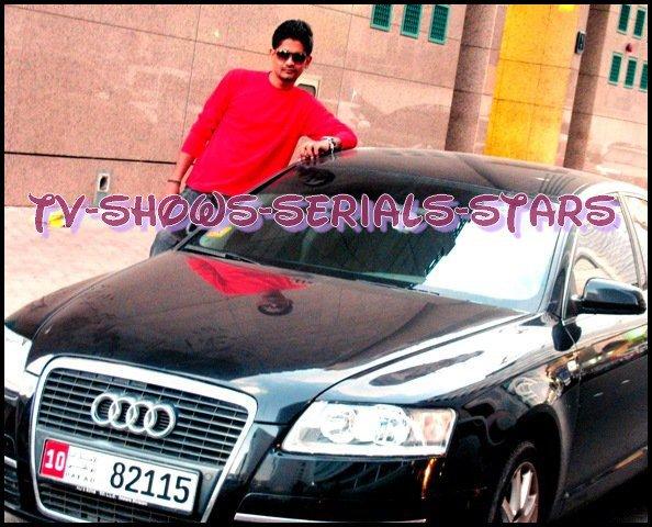 Fayaz in Dubai Pix & Petit Message & Infos