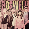 """Illustration de '""""Here with me"""" B.O Roswell By Dido'"""