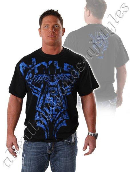 pix d AJ styles (l)