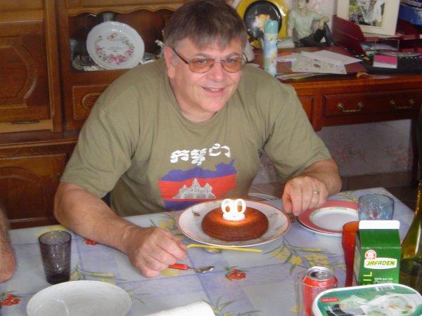Joyeux anniversaire papi et luca blog - Bon anniversaire papi ...