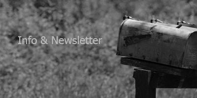 Infos & Newsletter.