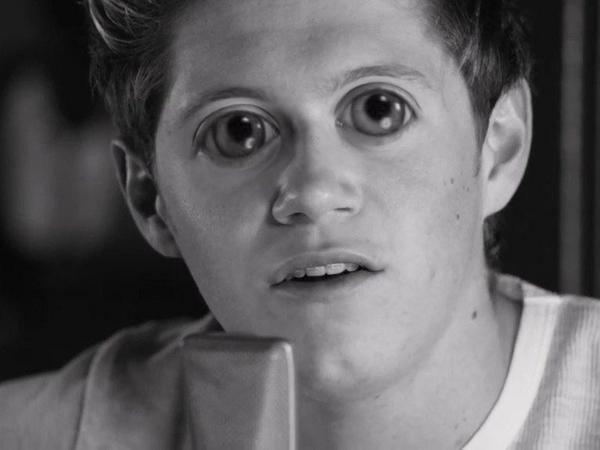 Niall *_*♥.