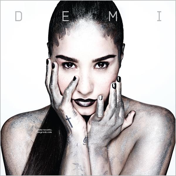 . Découvrez le nouvel album de Demi Lovato,« DEMI », qui sortira le 14 mai 2013.