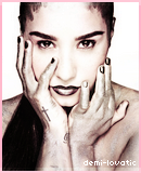 Photo de Demi-Lovatic