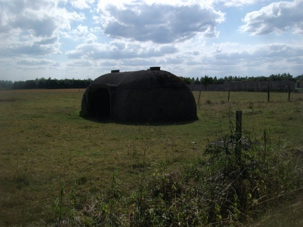 petit bunker