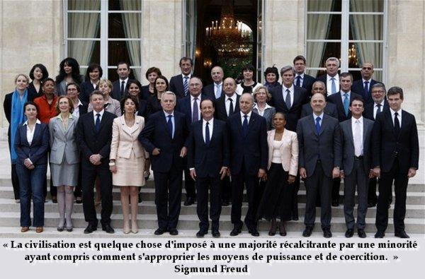 la France face au droit International