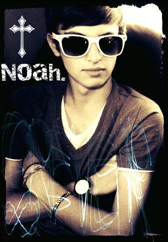 Noah...