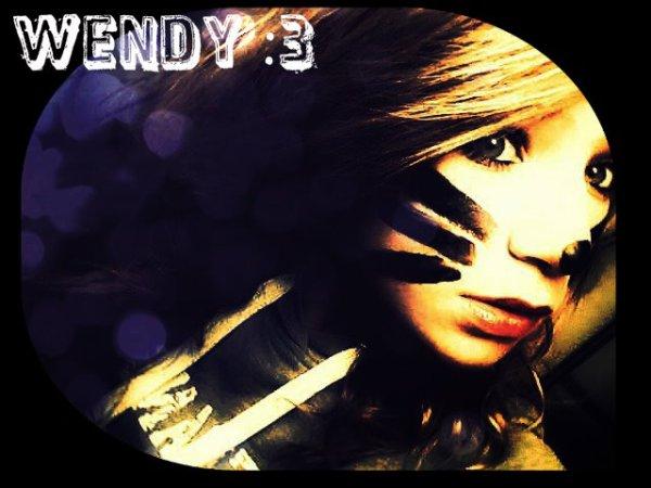 Wendy ♥