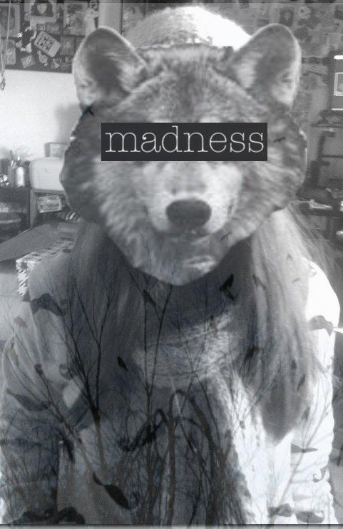 Madness.