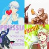 Prussia ~ Mein Gott