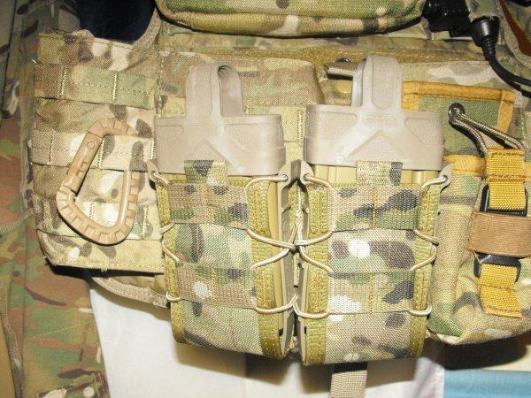 Magpul 7,62 Nato pour mes chargeurs
