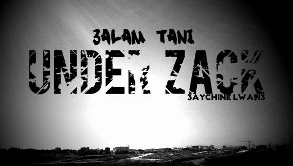 Under Zack 3lam Tali