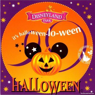 It's Halloween-lo-ween Everybody !