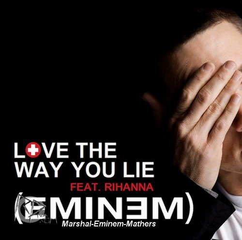 Eminem & Rihanna détrône Katty