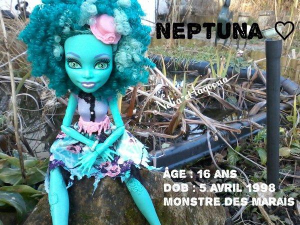 Présentation de Mes Doll's :)