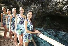 Les Miss à Punta Cana