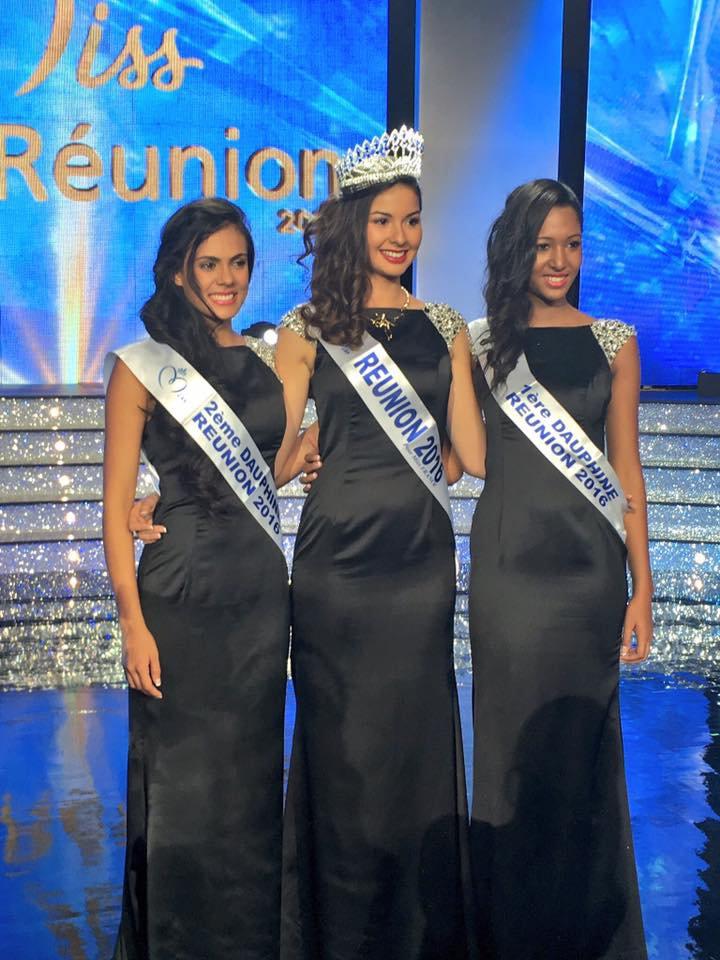 Miss Réunions 2016