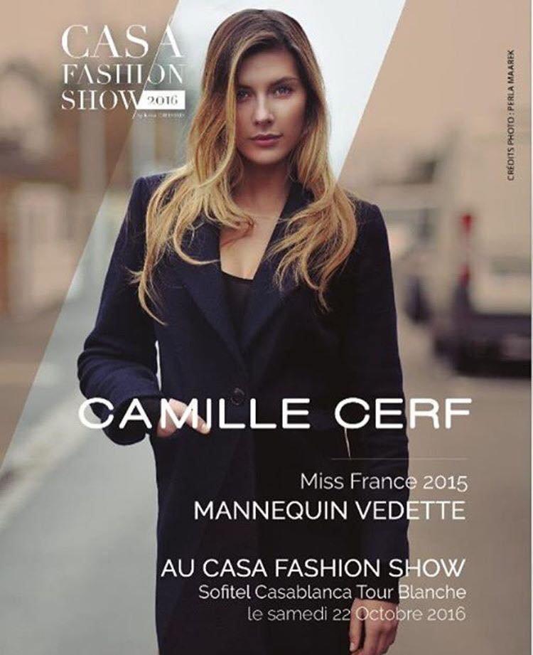 Camille Cerf
