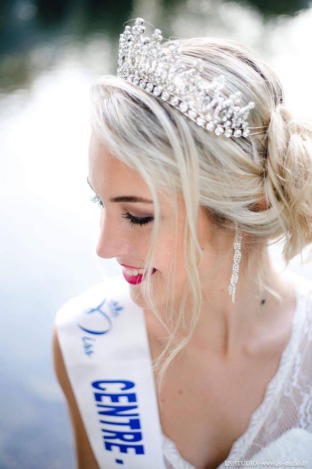 Photos officielles Miss Centre-Val de Loire 2016