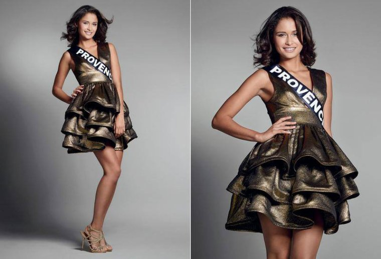 Miss Provence 2016