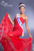 Photo officielle Miss Martinique 2016
