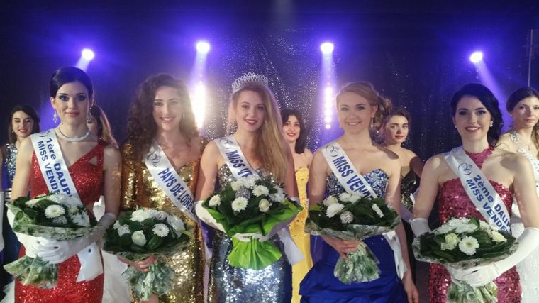 Miss Vendée 2017