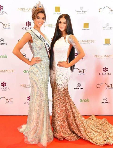 Miss Univers 2016