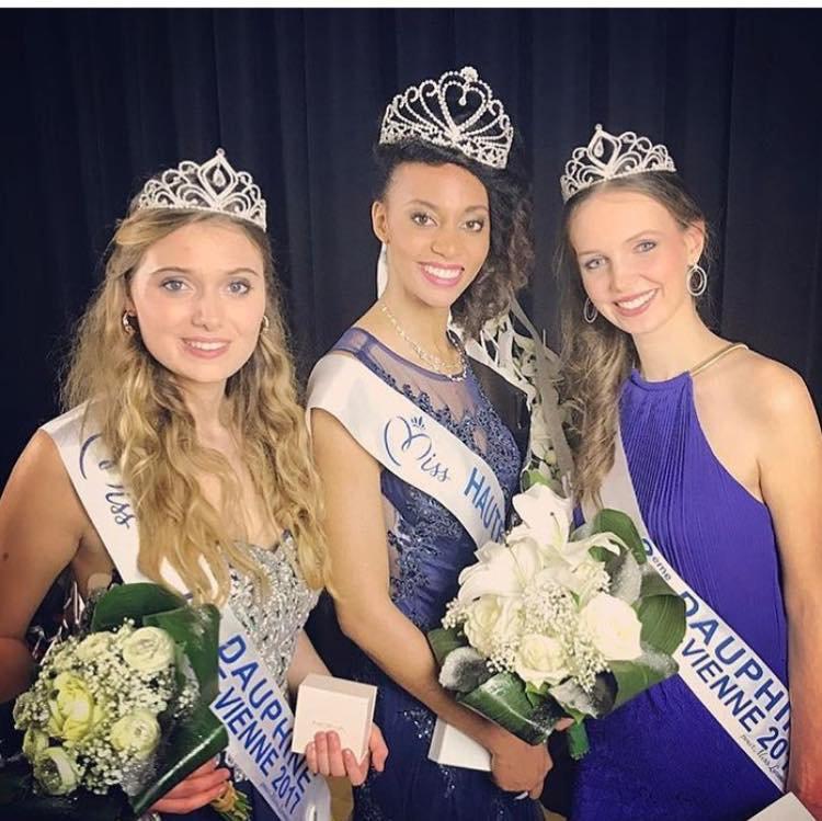 Miss Haute-Vienne 2017