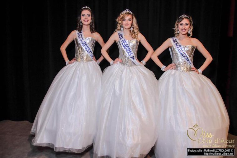 Miss Pegomas 2017