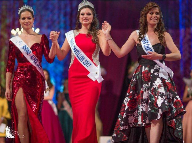 Miss Châtillon 2017