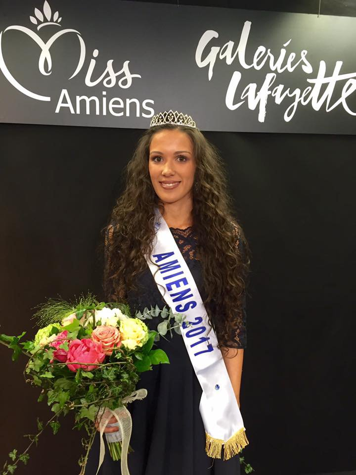 Miss Amiens 2017