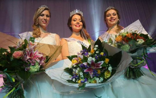 Miss Moselle 2017