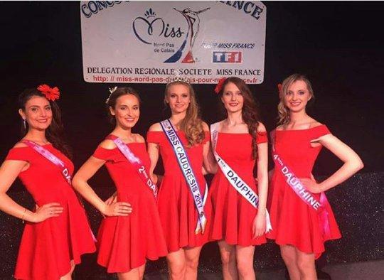 Miss Caudresis 2017