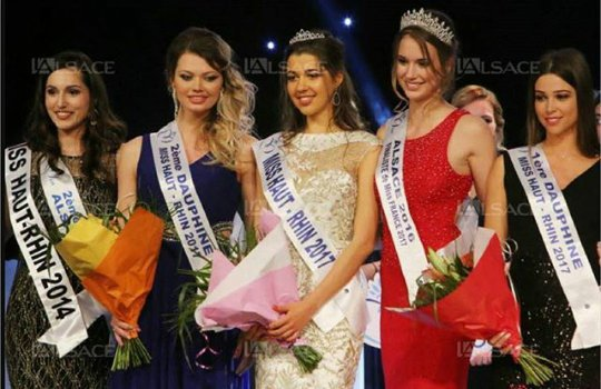 Miss Haut-Rhin 2017