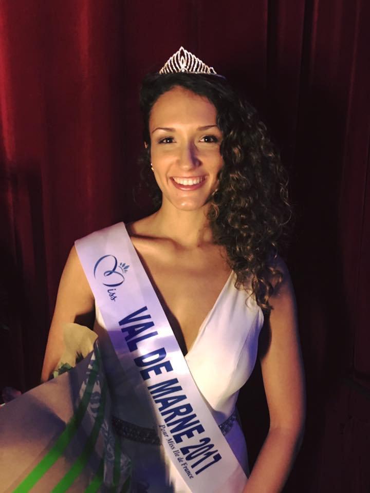 Miss Val de Marne 2017