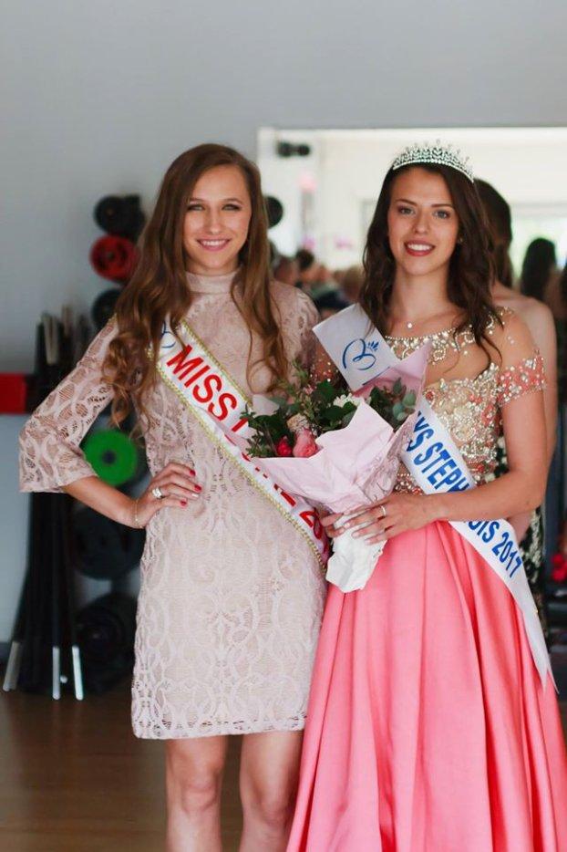 Miss Pays Stéphanois 2017