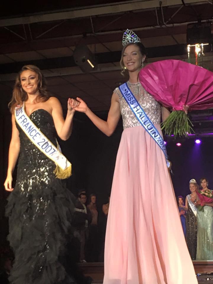 Miss Halluin 2017
