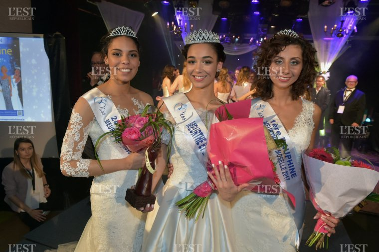 Miss Meurthe et Moselle 2017