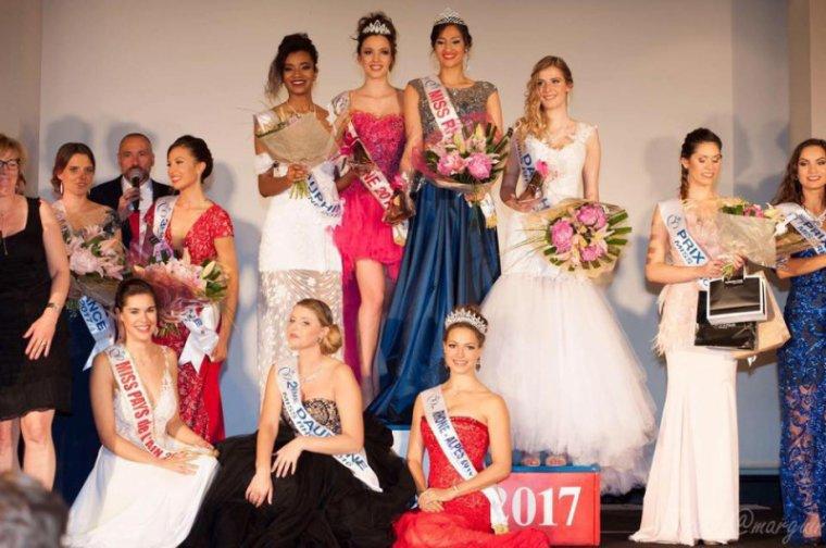 Miss Rhône 2017
