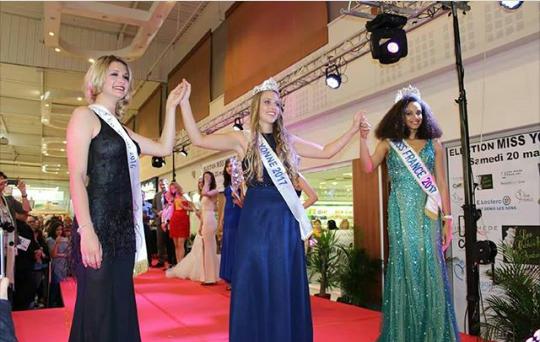 Miss Yonne 2017