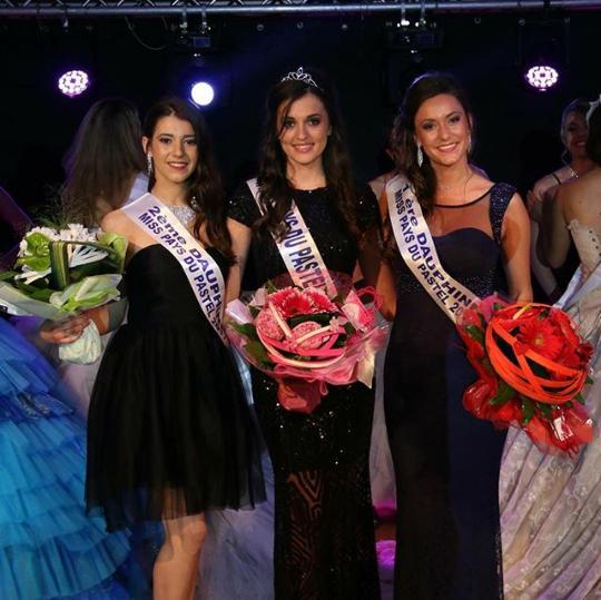 Miss Pays du Pastel 2017