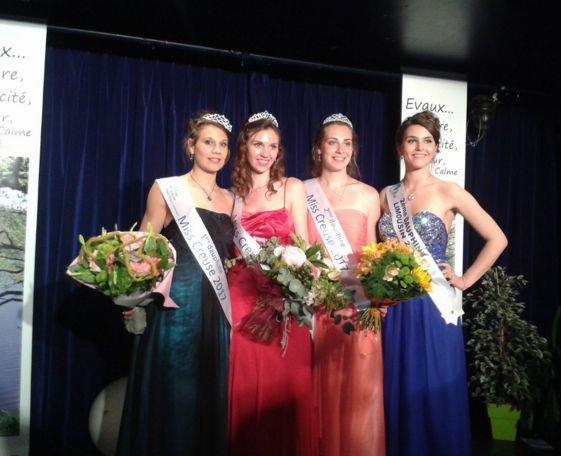 Miss Creuse 2017