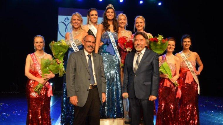 Miss Bapaume Sud Artois 2017