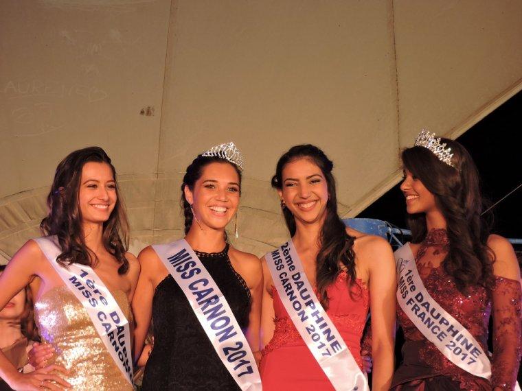Miss Carnon 2017