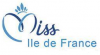 Candidates à Miss Ile de France 2017