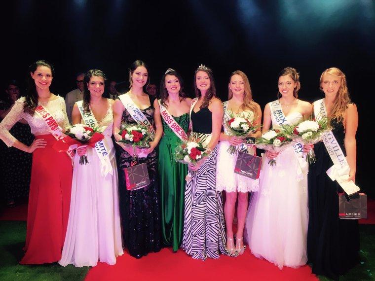 Miss Bresse 2017