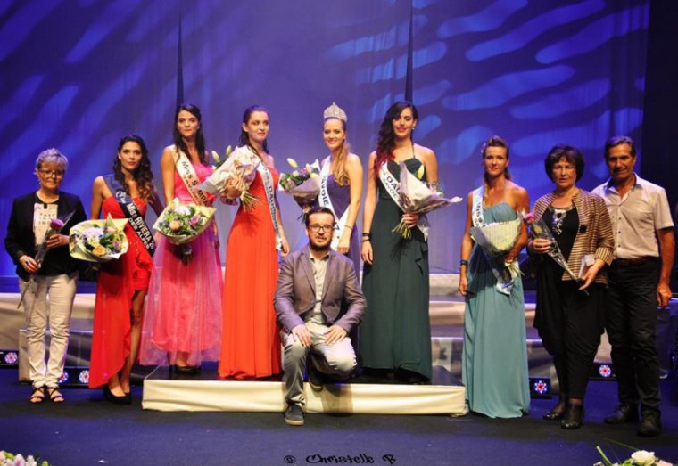 Miss Savoie 2017