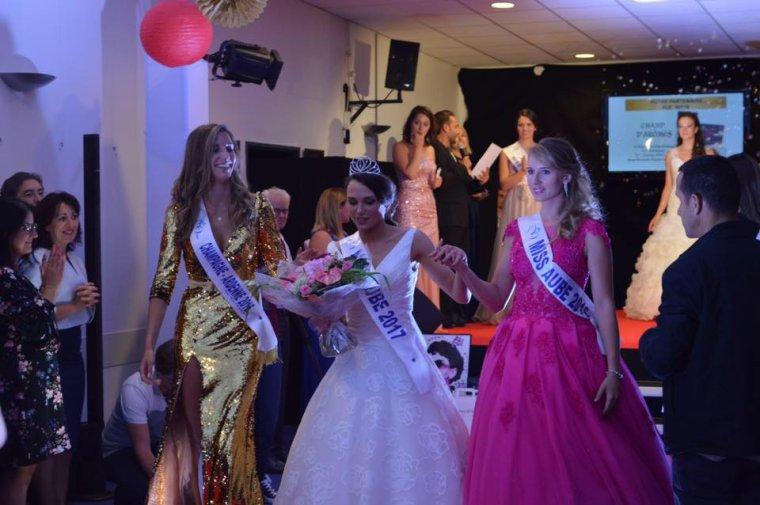 Miss Aube 2017