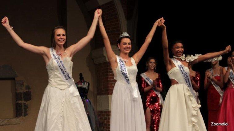 Miss Haute Loire 2017